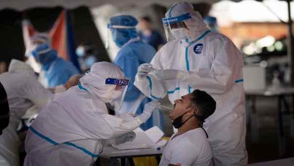 Coronavirus: મલેશિયામાં કોરોના વાયરસનું ખતરનાક રૂપ સામે આવ્યું, જાણો D614G શું છે