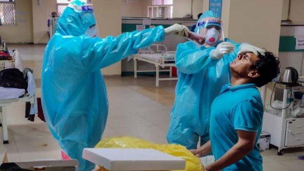 કોરોનાનો તાંડવ યથાવત, 21 લાખને પાર પહોંચ્યો દર્દીઓનો આંકડો, 24 કલાકમાં 64000 નવા કેસ