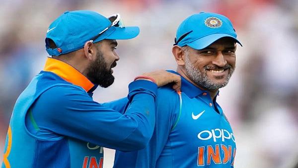 મહેન્દ્ર સિંહ ધોનીએ ક્રિકેટમાંથી લીધો સન્યાસ, ઇન્સ્ટાગ્રામ પર આપી જાણકારી