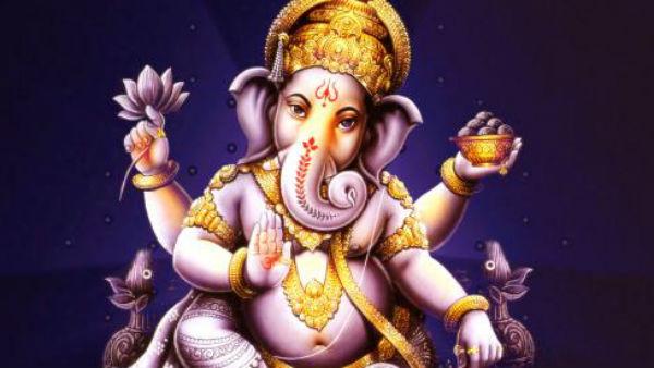 Ganesh Chaturthi 2020: ગણેશ ચાલીસાનો પાઠ કરતા ભક્તો ક્યારેય દુખી નથી થતા