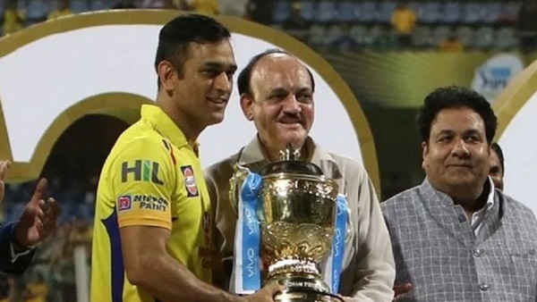 Bcci Will Not Break Agreement With Chinese Company Vivo In Ipl 2020