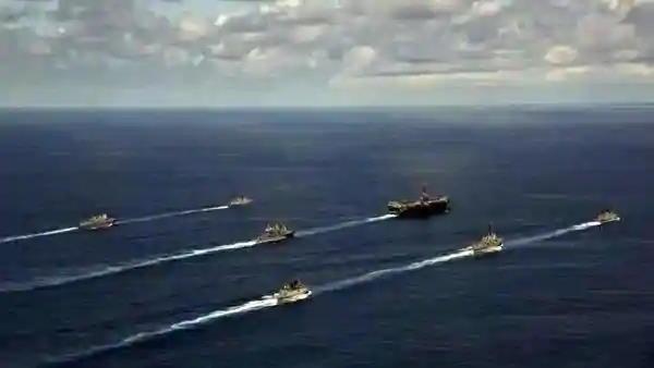 હિંદ મહાસાગરમાં નજર રાથવા નેવી ખરીદશે 10 ખાસ શિપબેસ્ડ ડ્રોન