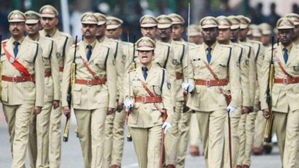 સ્વતંત્રતા દિવસ: 21 મહિલા અધિકારીઓ સહિત દેશભરના 121 પોલીસ અધિકારીને કરાશે સન્માનિત