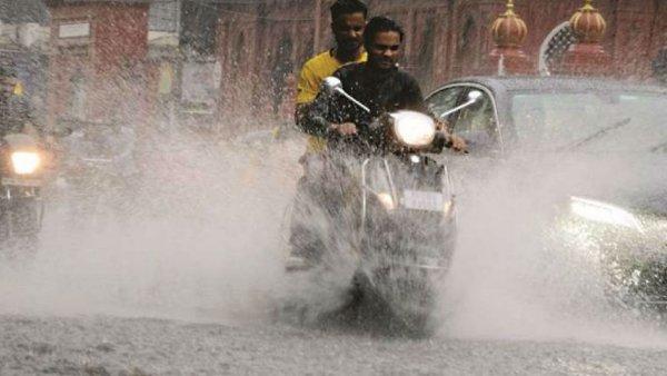 અમદાવાદ શહેરમાં ચોમાસુ ઋતુનો 96% વરસાદ થયો