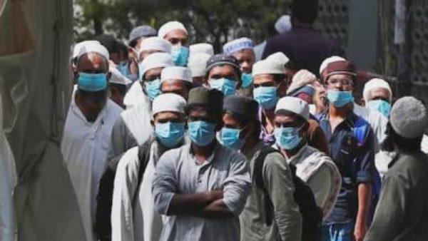 તબલીગી જમાતઃ 44 વિદેશીઓએ વતન વાપસીનો ઈનકાર કર્યો, કહ્યું કે ભારતમાં રહીને જ…