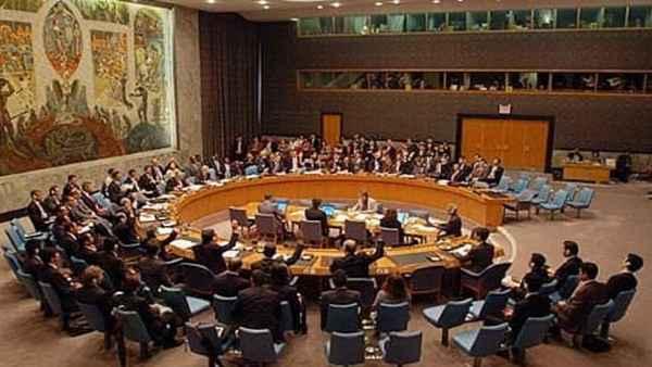 ચીને UNSCમાં કાશ્મીર વિશે કરી ચર્ચા, ભારતને કહ્યું આ અમારો આંતરીક મામલો