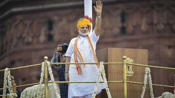 PM મોદીએ તોડ્યો અટલ બિહારી વાજપેયીનો રેકોર્ડ, સૌથી લાંબો સમય PM બનનારા ગૈર કોંગ્રેસી નેતા