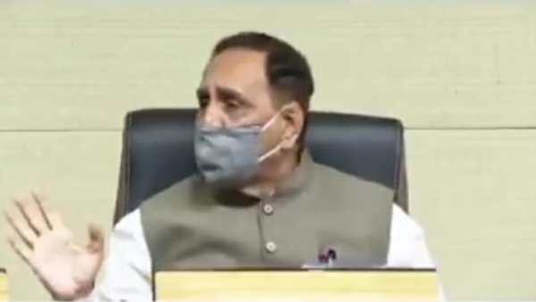 Gujarat Cm Vijay Rupani Has Announced A Kisan Sahay Yojana Which Will Benefit All Farmers In The S