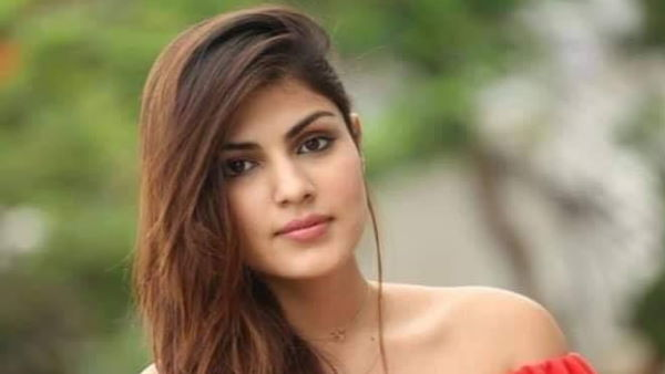 Rhea Chakraborty Requested To Ed To Postpone The Recording Of Her Statement