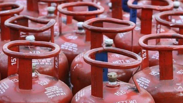 Good News Lpg Cylinder Price Left Unchanged For This Month