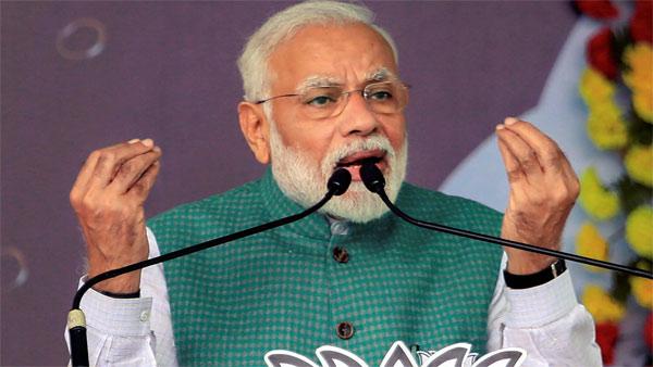 Mood Of The Nation India S Best Pm Is Again Narendra Modi Atal Bihari Vajpayee Comes Second
