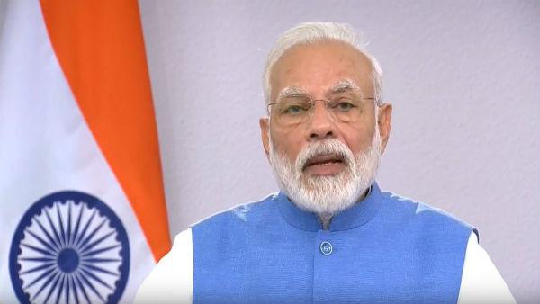 20 ઓગસ્ટે સ્વચ્છતા સર્વેક્ષણ 2020ના પરિણામોની ઘોષણા કરશે PM