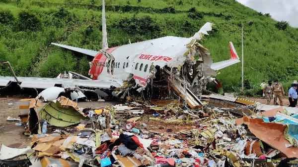 People Involved In Kerala Plane Crash Threat Of Coronavirus Dead Passengers Found Covid 19 Positive