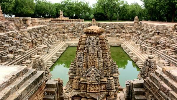 PM મોદીએ શેર કર્યો વરસાદમાં ગુજરાતના સૂર્ય મંદિરની સુંદરતાનો નઝારો દર્શાવતો Video