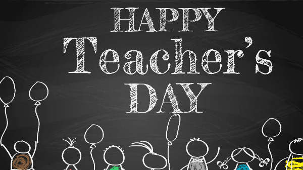 Teacher's Day Speech 2020: શિક્ષક દિવસ પર આવી રીતે આપો ભાષણ