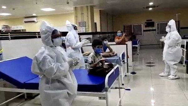 ગુજરાતઃ અનલૉક-4ના 10માં દિવસ સુધી 90 હજાર દર્દી કોરોના મુક્ત