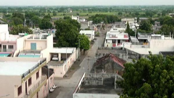 Video: ગુજરાતના આ ગામમાં હજુ સુધી એક પણ કોરોના દર્દી નથી
