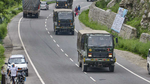 ચીને લદ્દાખમાં પેંગોંગ વિવાદ માટે ભારતને ગણાવ્યુ જવાબદાર
