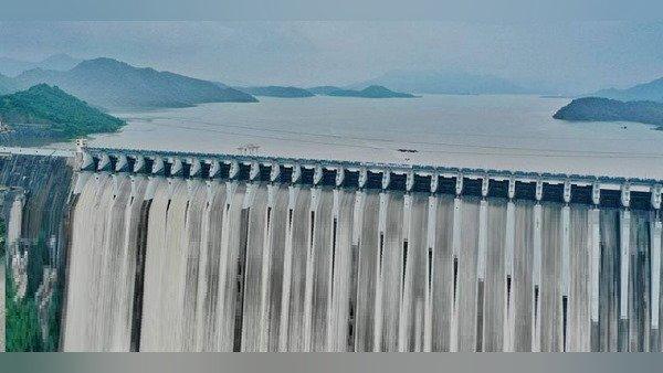 સરદાર સરોવર ડેમ ભરાઈ ગયો, CM કરશે પૂજા, તૈયારીઓ શરૂ