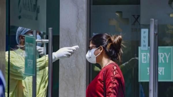 એક વાર ફરીથી તૂટ્યો કોરોના વાયરસનો રેકોર્ડ, 24 કલાકમાં મળ્યા 96 હજારથી વધુ નવા કેસ