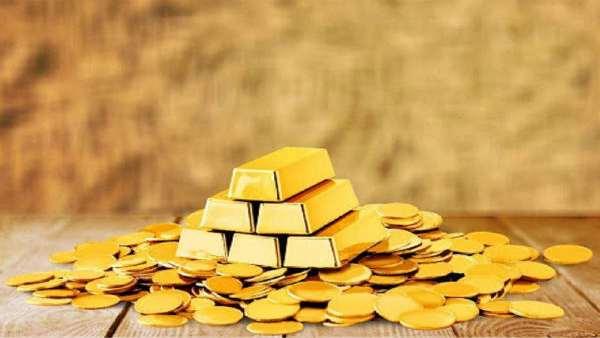 Gold: સરકારી સ્કીમથી પણ સસ્તુ સોનુ વેચાઈ રહ્યુ છે બજારમાં