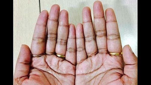 Palmistry: જાણો હથેળીમાં ક્યાં હોય છે ધનનો ભંડાર!