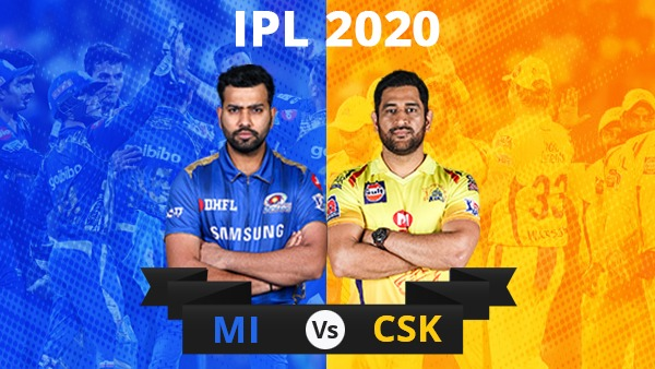 MI vs CSK: ચેન્નાઇએ મુંબઇને હરાવ્યુ, 5 વિકેટે ગુમાવી મેળવી જીત