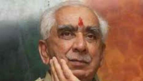 Jaswant Singh Profile: અટલના હનુમાન કહેવાતા હતા જસવંત સિંહ, સૈનિકના રૂપમાં દેશની સેવા કરી હતી