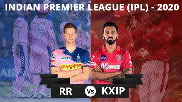 IPL 2020 RR vs KXIP: આવી હોય શકે રાજસ્થાન અને પંજાબની પ્લેઈંગ ઈલેવન