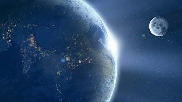 પૃથ્વીની નજીક આવી રહ્યો છે 'નાનો ચાંદ', NASAના વૈજ્ઞાનિકો પણ આશ્ચર્યચકિત
