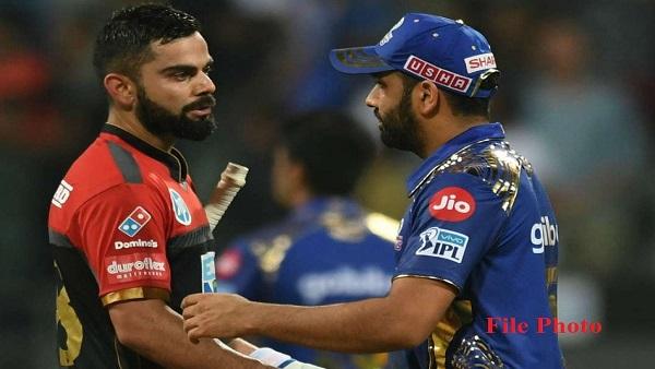 MI vs RCB: સુપર ઓવરમાં આરસીબીની થઇ જીત, મુંબઇની હાર
