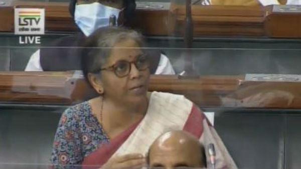 TMC સાંસદે નાણામંત્રી નિર્મલા સીતારમણ પર કરી વાંધાજનક ટિપ્પણી, લોકસભામાં હોબાળો