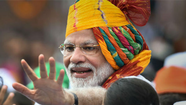Happy Birthday PM Modi: જાણો 18 કલાક કામ કરનાર પીએમ મોદીની ફિટનેસના રાઝ