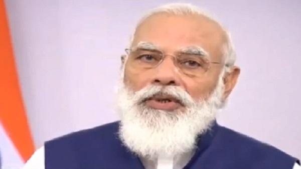 સંયુક્ત રાષ્ટ્ર મહાસભામાં પીએમ મોદીનું સંબોધન, 'UNમાં ભારતની નિર્ણાયક ભૂમિકા ક્યારે?'