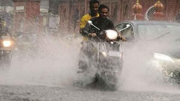 બિહાર, ઓરિસ્સા અને ઝારખંડમાં ભારે વરસાદનું અલર્ટ, પ્રશાસનની ચિંતા વધી