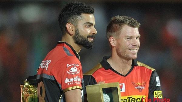 IPL 2020: RCB અને હૈદરાબાદમાં ટક્કર થશે, બંને ટીમનો હેડ ટૂ હેડ