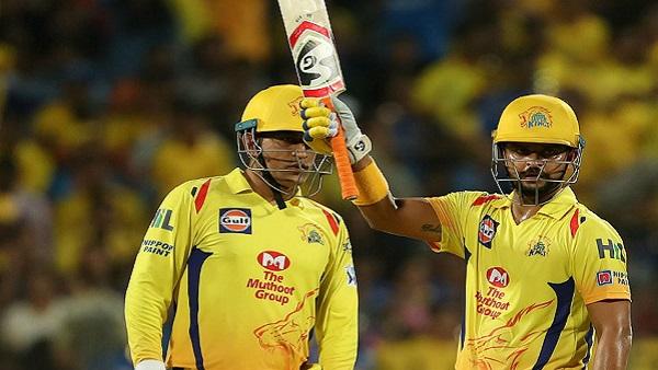 IPL 2020: સુરેશ રૈનાની વાપસી પર CSKએ ચુપ્પી તોડી