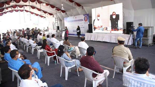 ગુજરાતઃ રાજકોટમાં શરૂ થયુ ભારતનુ બીજુ કોરોના ઑટોપ્સી સેન્ટર, જાણો શું થશે આનાથી