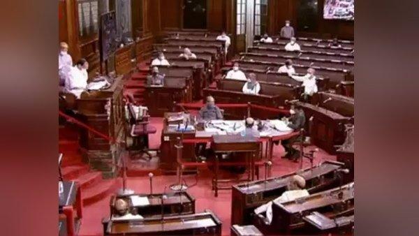 ગુજરાતની આયુર્વેદ સંસ્થાઓને 'રાષ્ટ્રીય મહત્વ'નો દરજ્જો, સંસદમાં બિલ પાસ, મંજૂરી પણ મળી