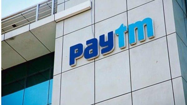 ગૂગલે આપ્યો Paytmને મોટો ઝટકો, પ્લે સ્ટોરમાંથી હટાવી એપ