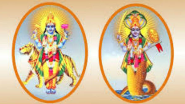 Rahu-Ketu Effect: રાહુ-કેતુનુ મહાપરિવર્તન 23 સપ્ટેમ્બરે, જાણો શું થશે અસર