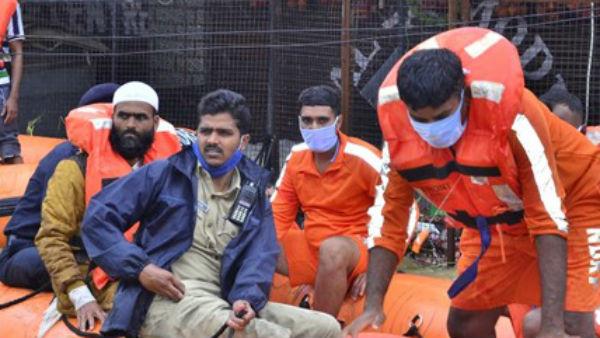 દેશના ઘણા રાજ્યોમાં આજે આંધી-તોફાનની સંભાવના, હૈદરાબાદમાં ઓરેન્જ એલર્ટ
