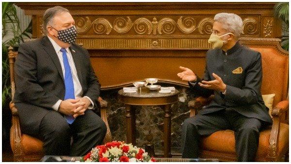 India-US 2+2 talk:  ભારત-યુએસ વચ્ચે રક્ષા સમજૂતી BECA પર લાગશે મ્હોર, સેનાને થશે ફાયદો