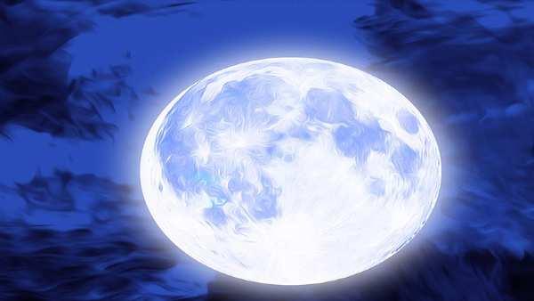 Blue Moon: 31 ઓક્ટોબરે દેખાશે વાદળી ચાંદ, જાણો ભારતમાં સમય