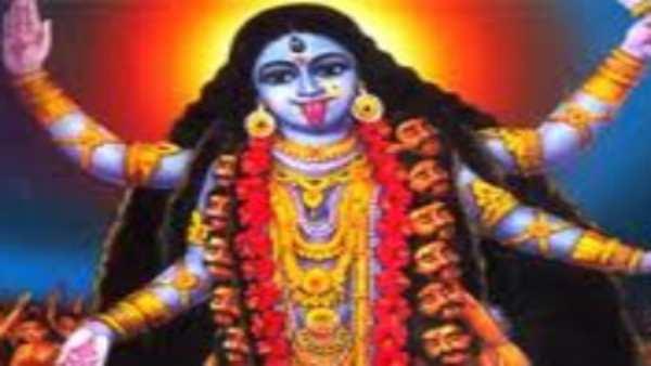 Navratri 2020: નવરાત્રિના સાતમાં દિવસે થાય છે મા 'કાલરાત્રિ'ની પૂજા