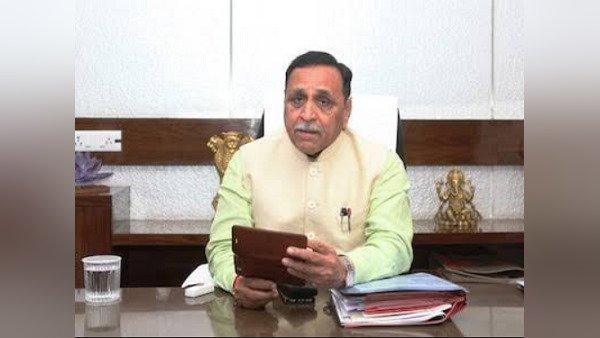 'ગેંગસ્ટર સુધરી જાય અથવા ગુજરાત છોડી દે', CM વિજય રૂપાણીએ ગુનેગારોને ચેતવ્યા
