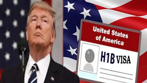 H-1B વિઝા માટે અમેરિકાનો નવો પ્રસ્તાવ, હજારો ભારતીયોની નોકરીઓ પર સંકટ