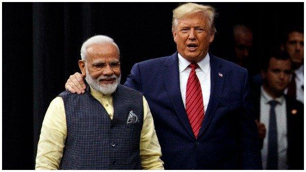 ટ્રંપે ભારતની ગંદી હવા ને ચૂંટણી મુદ્દો બનાવતા ભડક્યા લોકો, સિબ્બલ બોલ્યા હાઉ ડી મોદીનું રિઝલ્ટ