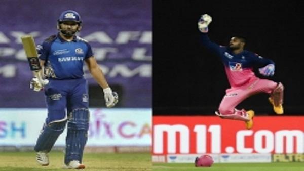 MI vs RR: મુંબઇના કેપ્ટન પોલાર્ડે જીત્યો ટોસ, પ્રથમ બેટીંગ કરશે