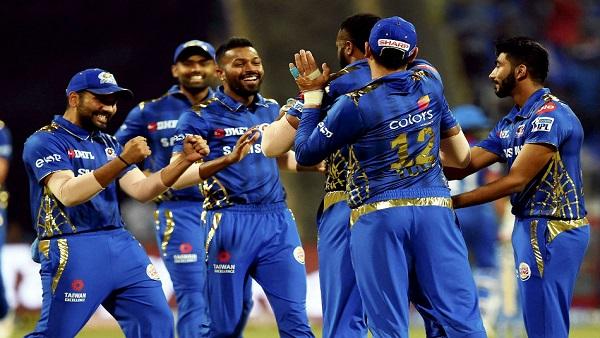 IPL 2020 CSK vs MI: ઇતિહાસમાં પ્રથમ વખત 10 વિકેટે હાર્યું ચેન્નાઇ, મુંબઇની શાનદાર જીત